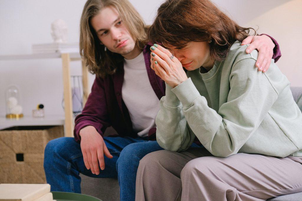 6 самых распространенных проблем в паре после 3 лет брака