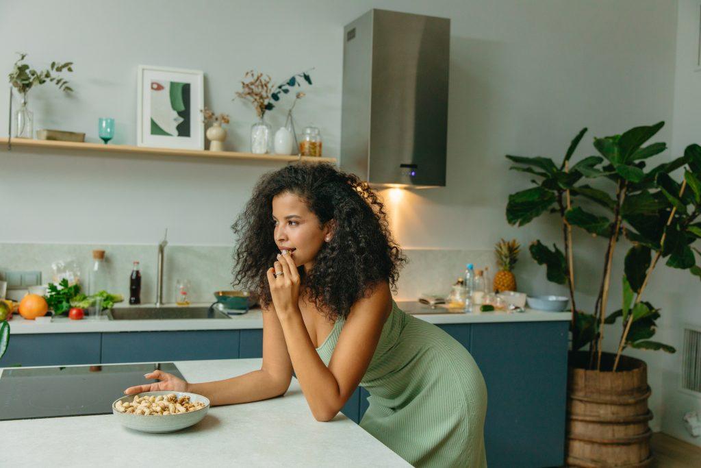Лучшие источники марганца в еде, которые защитят здоровье костей