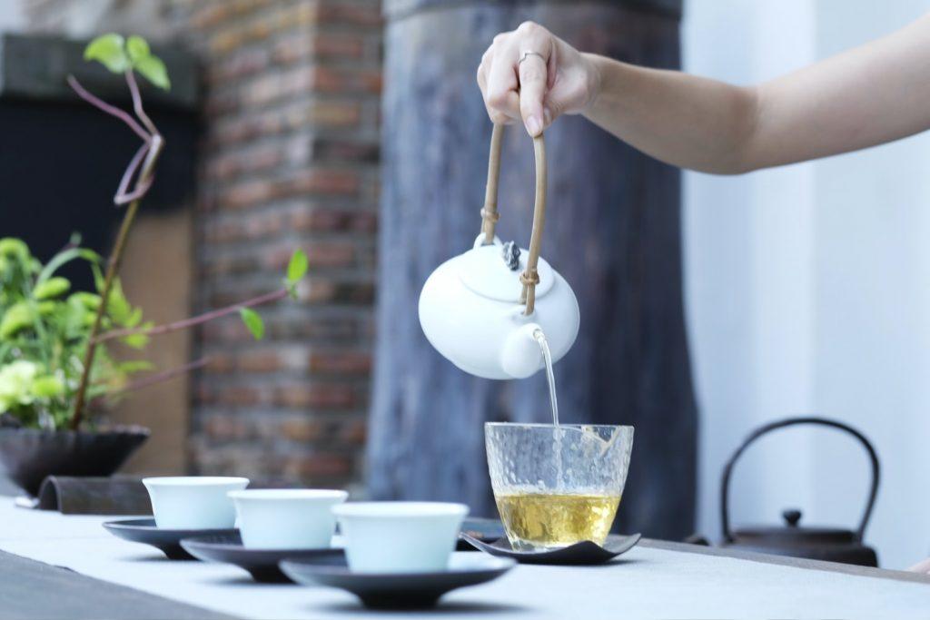 Неочевидный вид чая, который может стать прекрасной альтернативой кофе