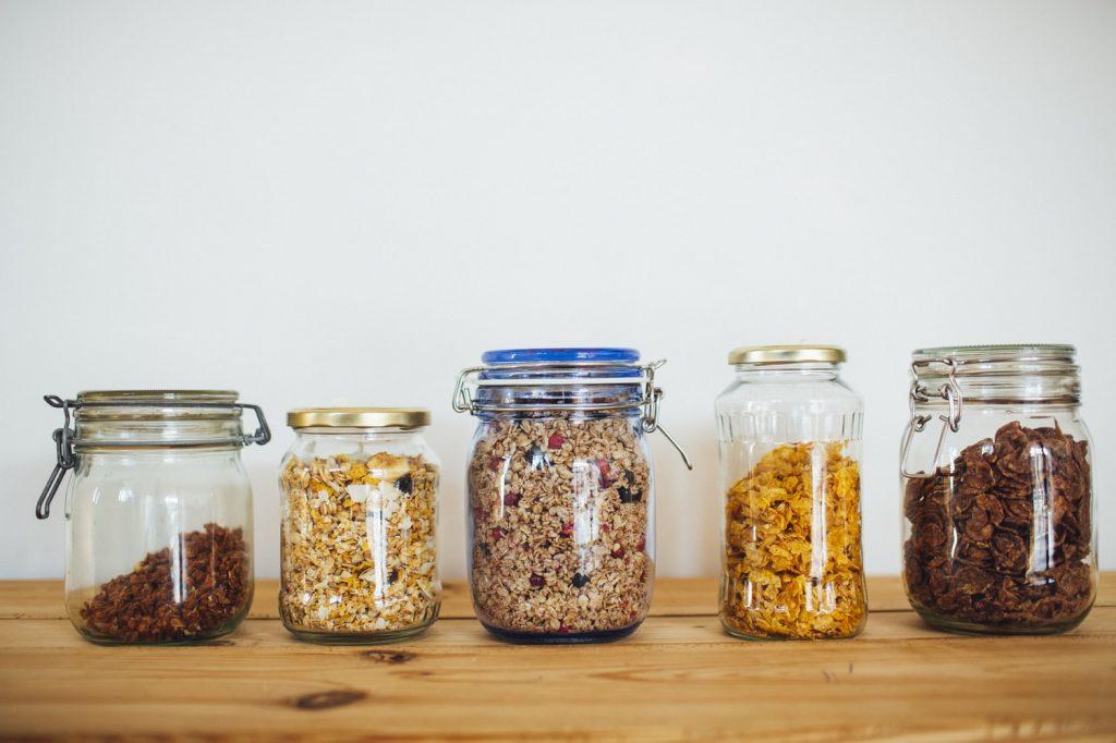 Овсянка или мюсли: что лучше для потери лишнего веса?
