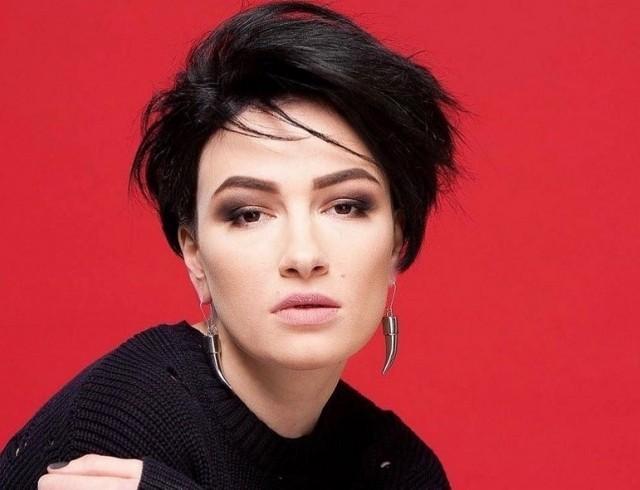 Анастасия Приходько показала, как выглядела, когда весила 68 кг