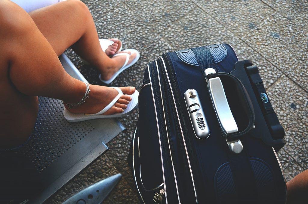 Что во время путешествия провоцирует тромбы даже у здоровых людей
