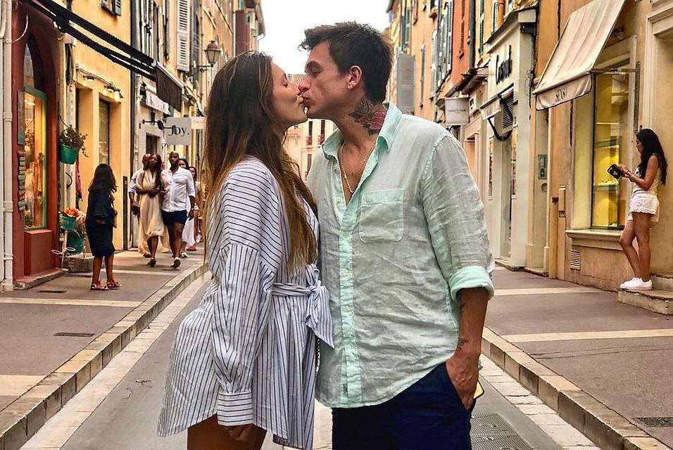 Регина Тодоренко раскрыла главный секрет счастливых отношений с Владом Топаловым