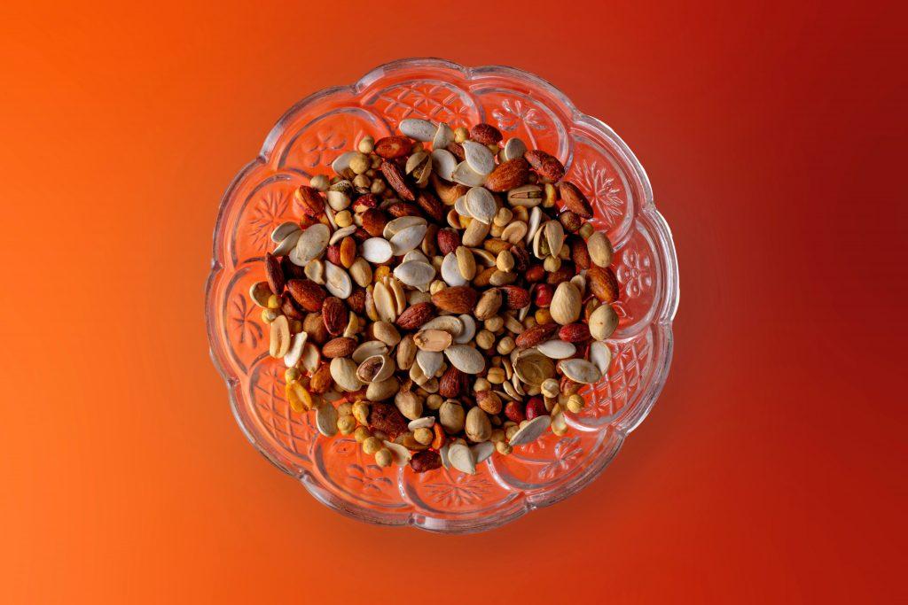 Лучший перекус в течение дня: сорт орехов, который повысит ваш метаболизм