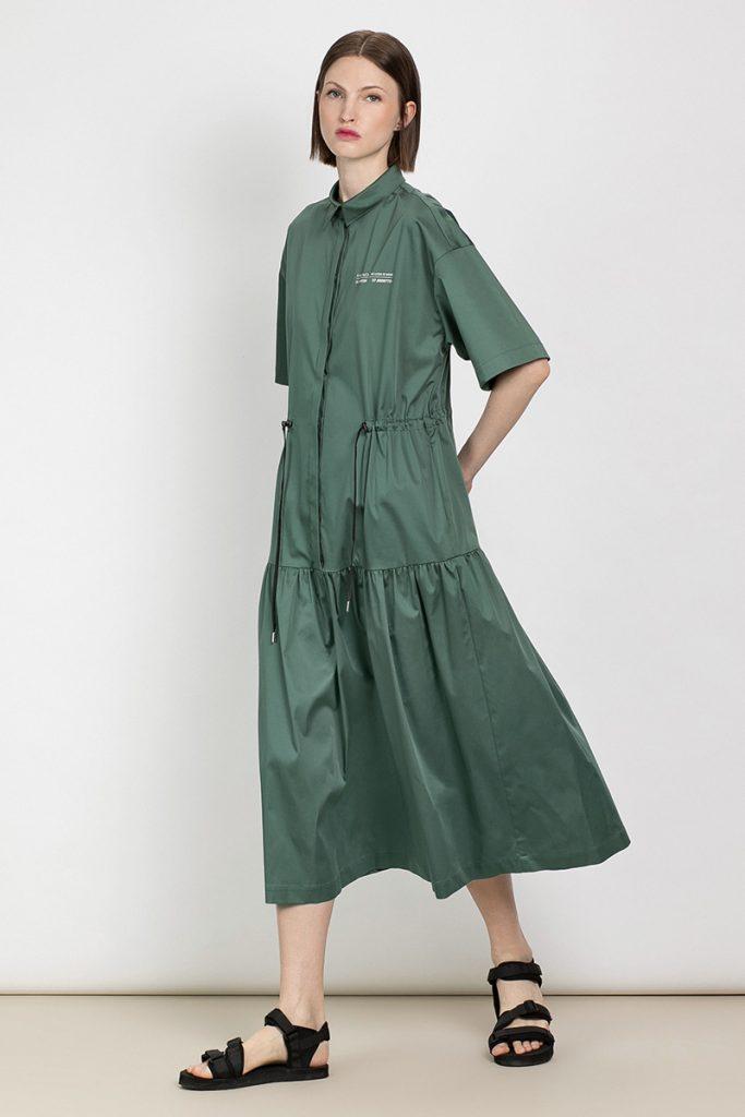 Брендовая женская одежда от Vassa&Co: берем от минимализма всё