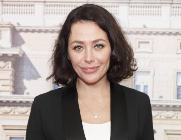 47-летняя Екатерина Волкова продемонстрировала идеальную фигуру