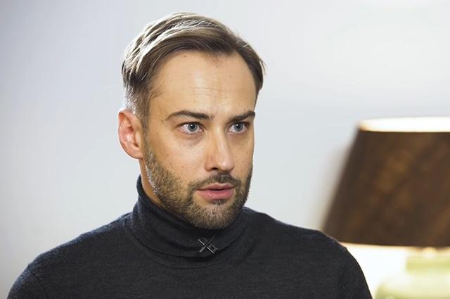 Дмитрий Шепелев запретил сыну игры с гаджетами