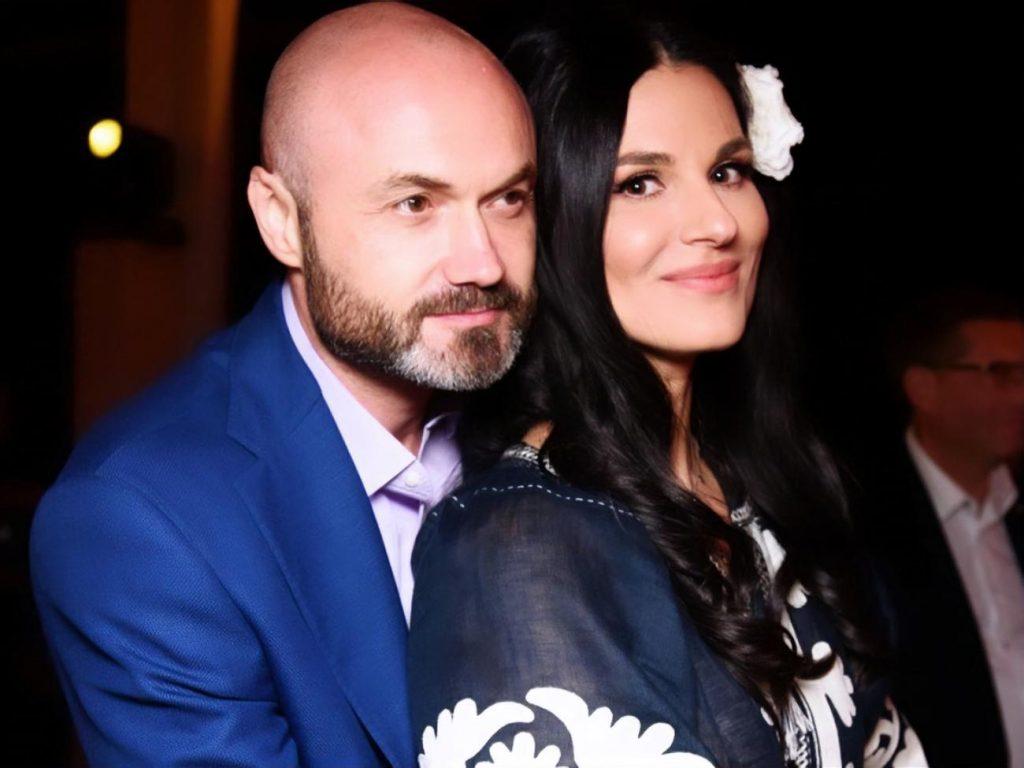 18 лет вместе: Маша Ефросинина с мужем празднуют годовщину свадьбы