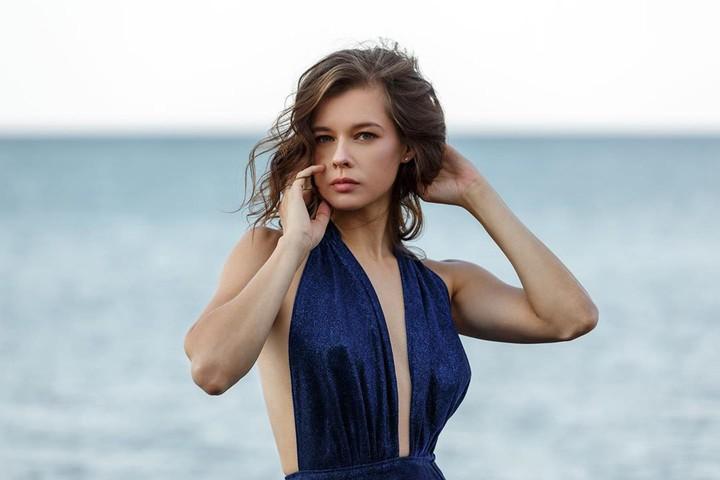 Катерина Шпица сменила имидж ради новой роли в кино