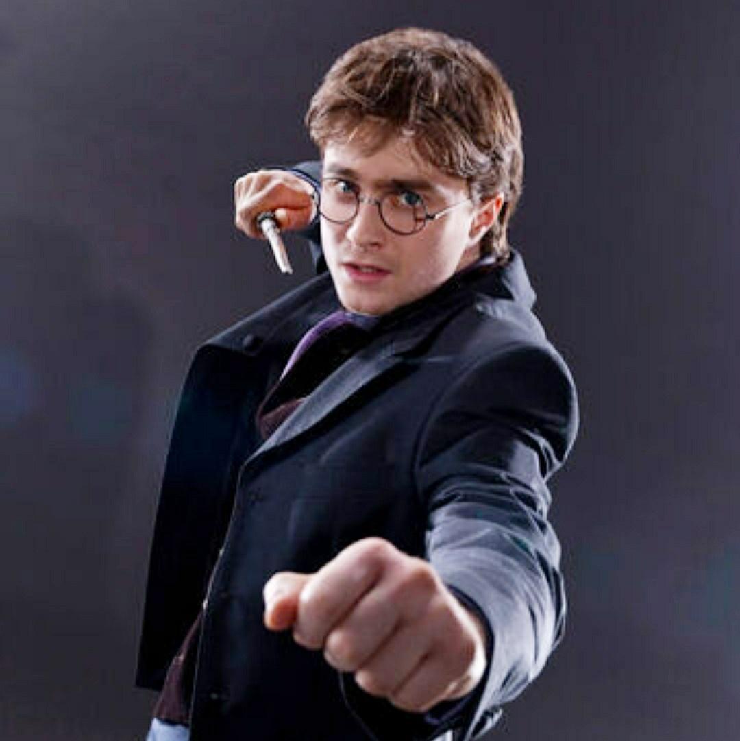 """Дэниел Рэдклифф рассказал, кого бы хотел сыграть в """"Гарри Поттере"""""""