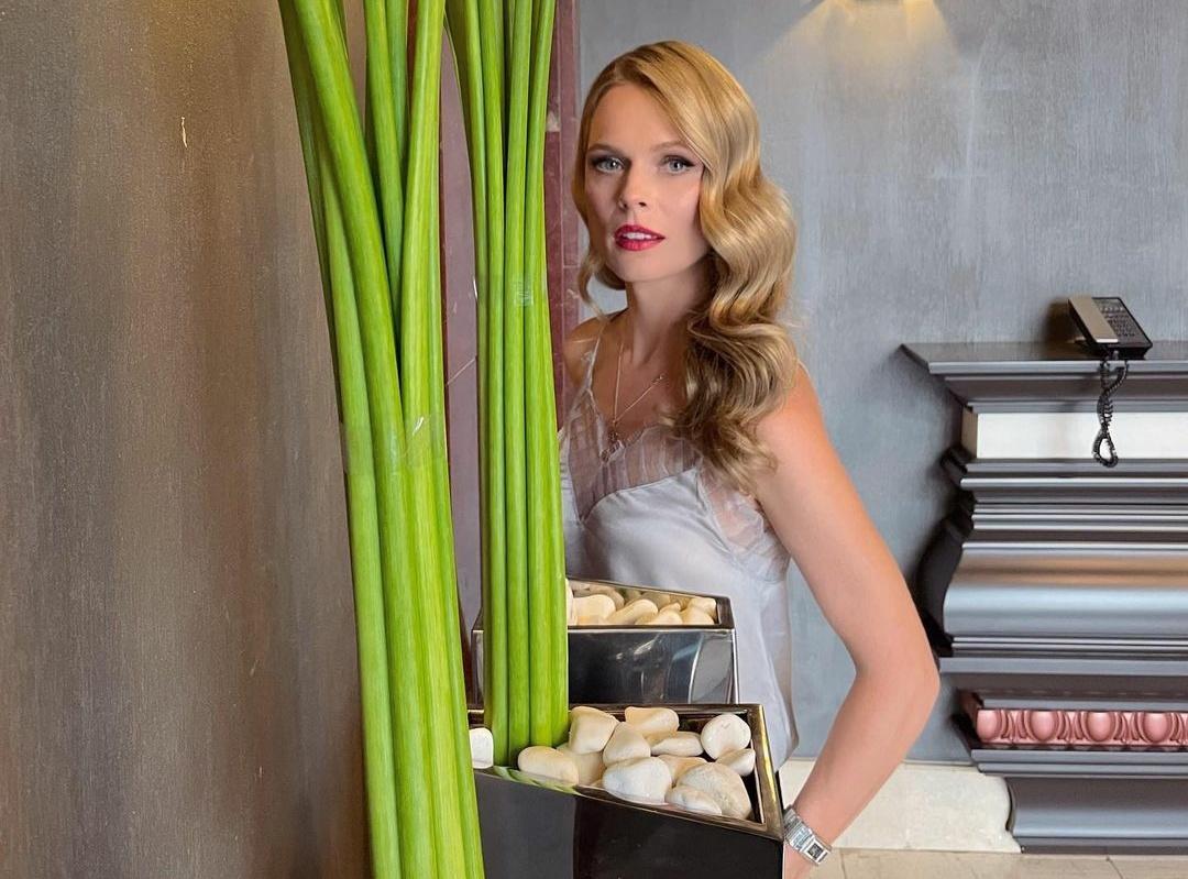 Как поддерживать порядок в холодильнике - посоветовала Оля Фреймут