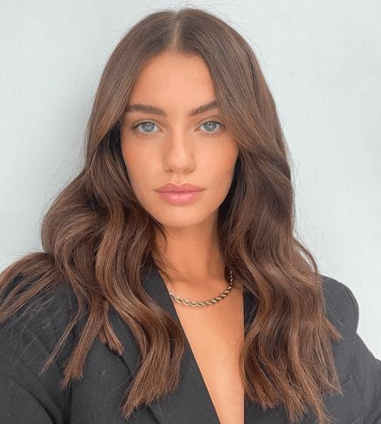 3 свежих идеи макияжа, которые идеально подойдут для свидания