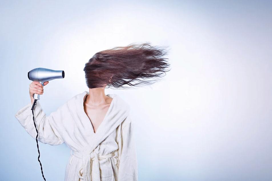 3 эффективных способа, как быстро и легко освежить прическу