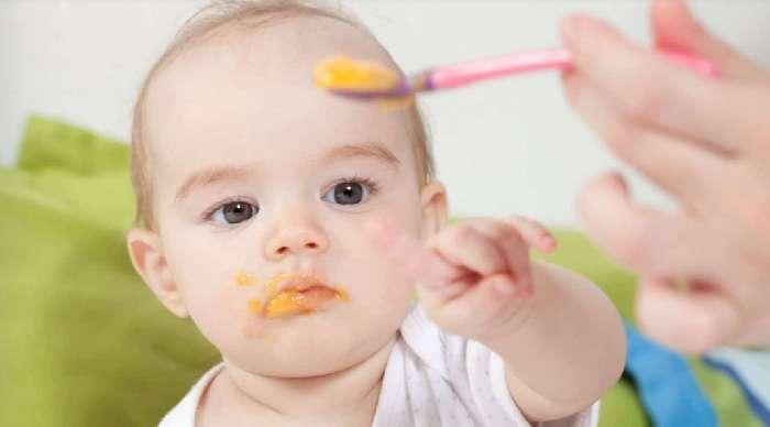 Пюре для самых маленьких — Почему это важно