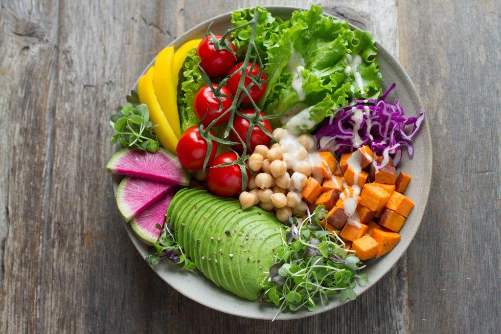 Можно ли похудеть на веганской диете с высоким содержанием углеводов?