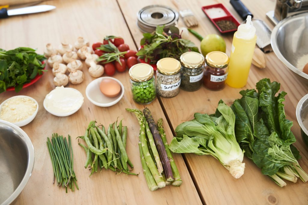 6 продуктов, которые гастроэнтерологи хотят, чтобы вы ели каждый день