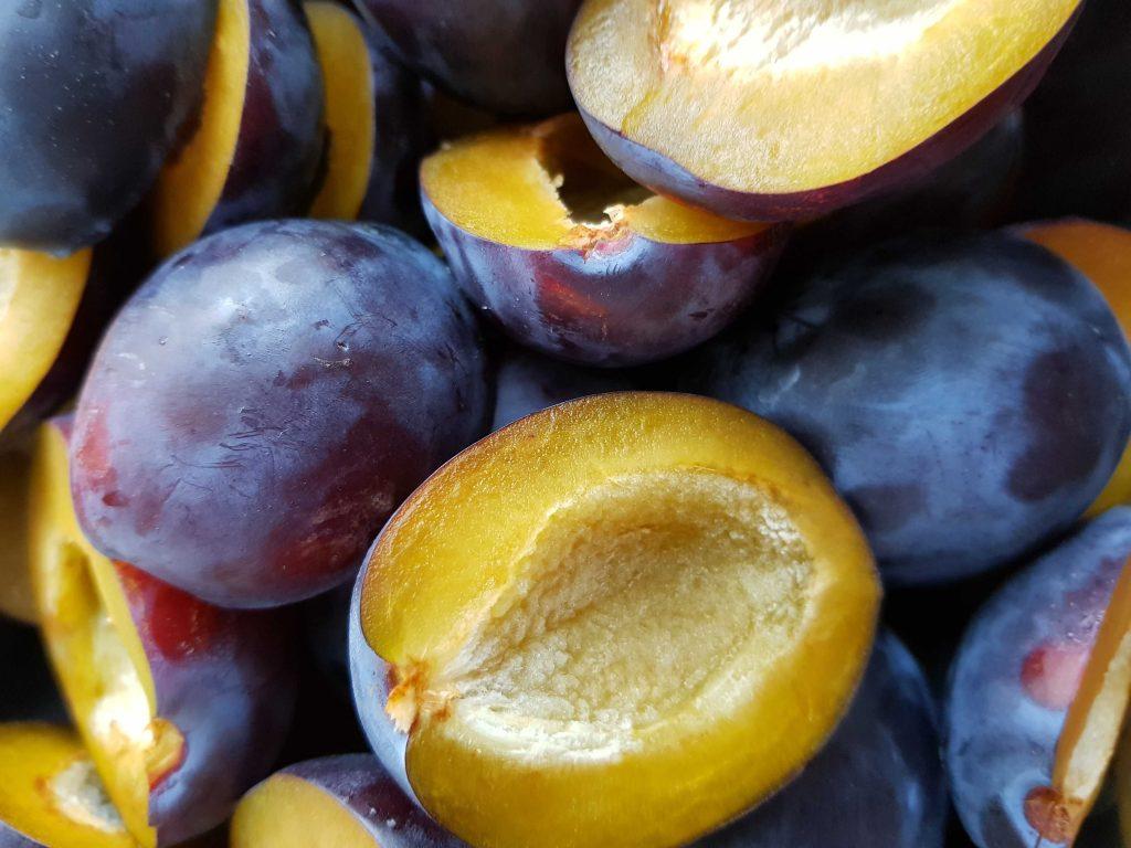 Что есть, чтобы прожить до 100 лет: продукты с самым большим количеством антиоксидантов