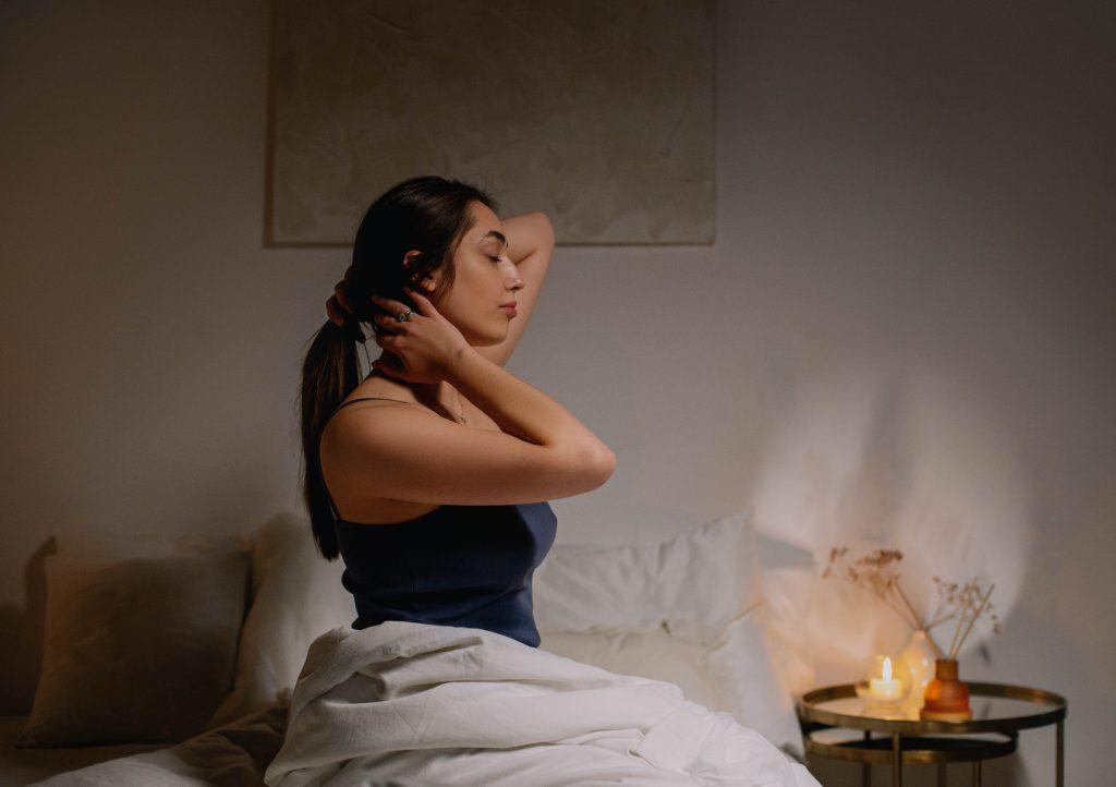 Странная боль ночью, которая является признаком, что с лёгкими что-то не так