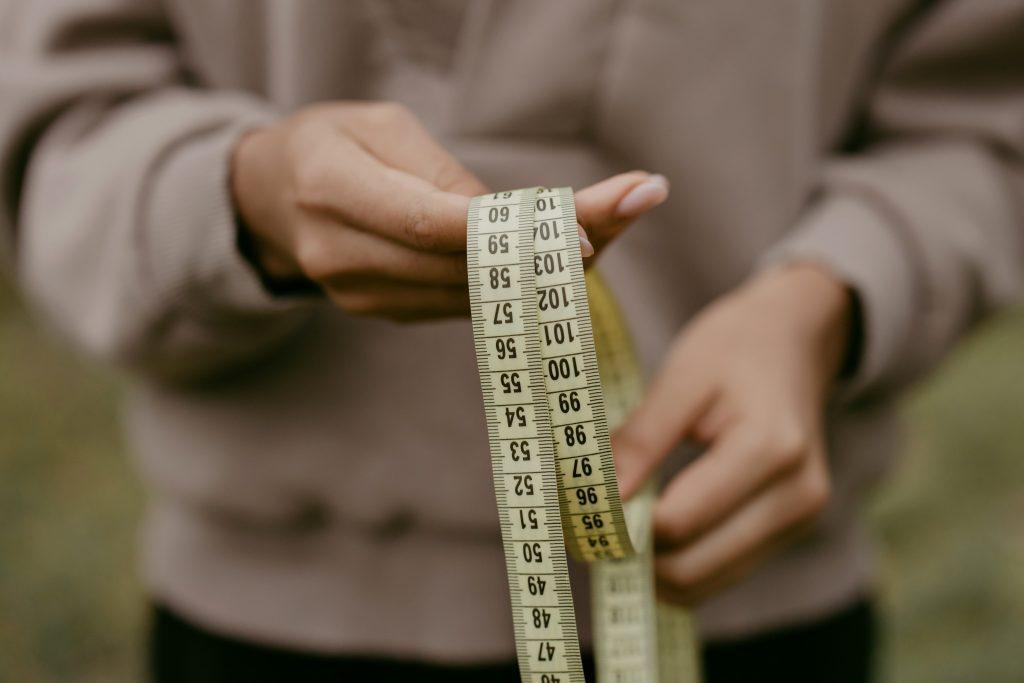 Какие 4 мантры нужно говорить, чтобы полюбить процесс похудения