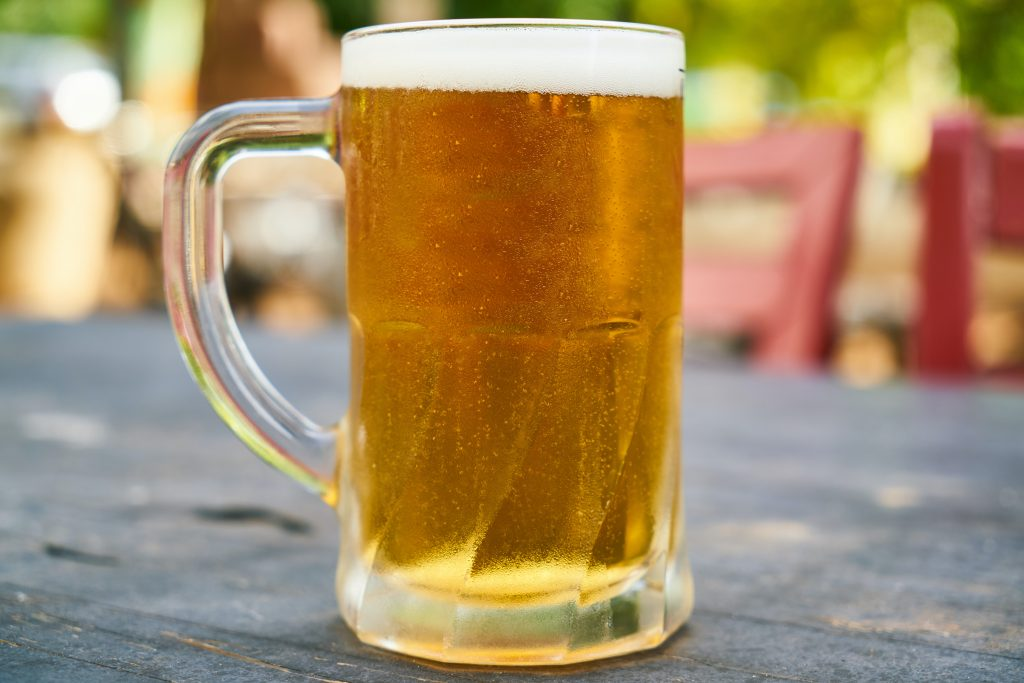 Какое количество пива в день снижает риск сердечных заболеваний