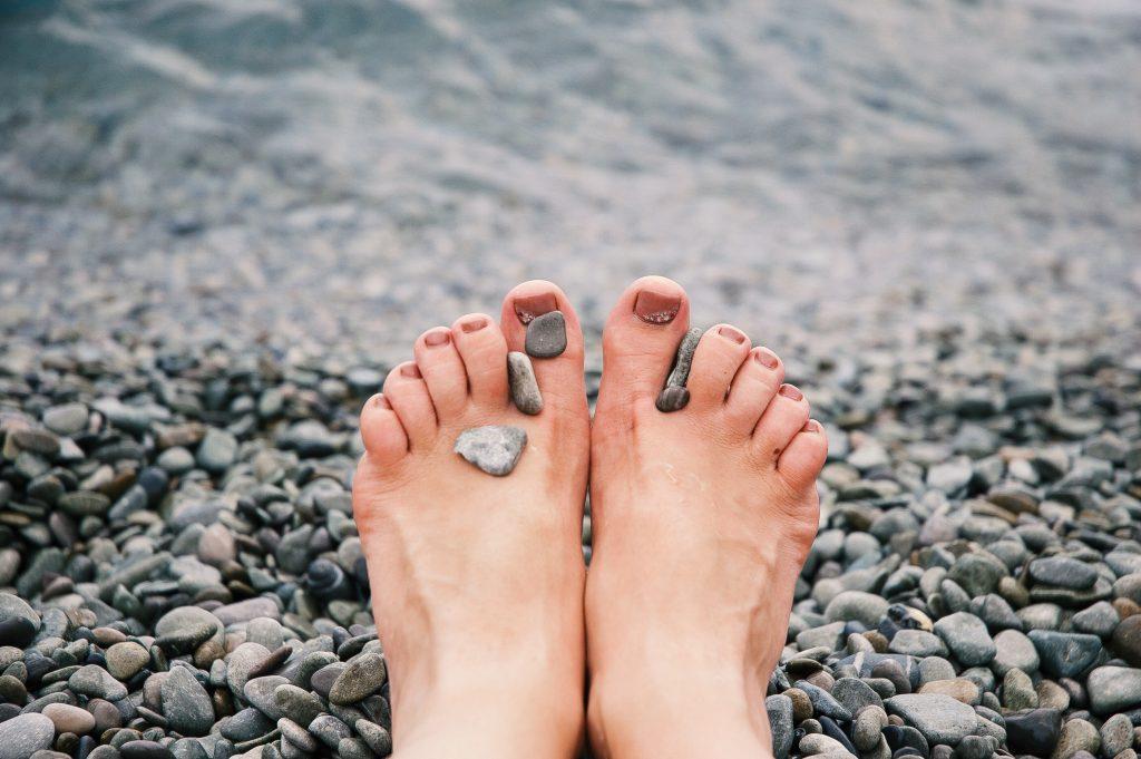 Симптом на ногах, который должен служить поводом сдать анализ крови