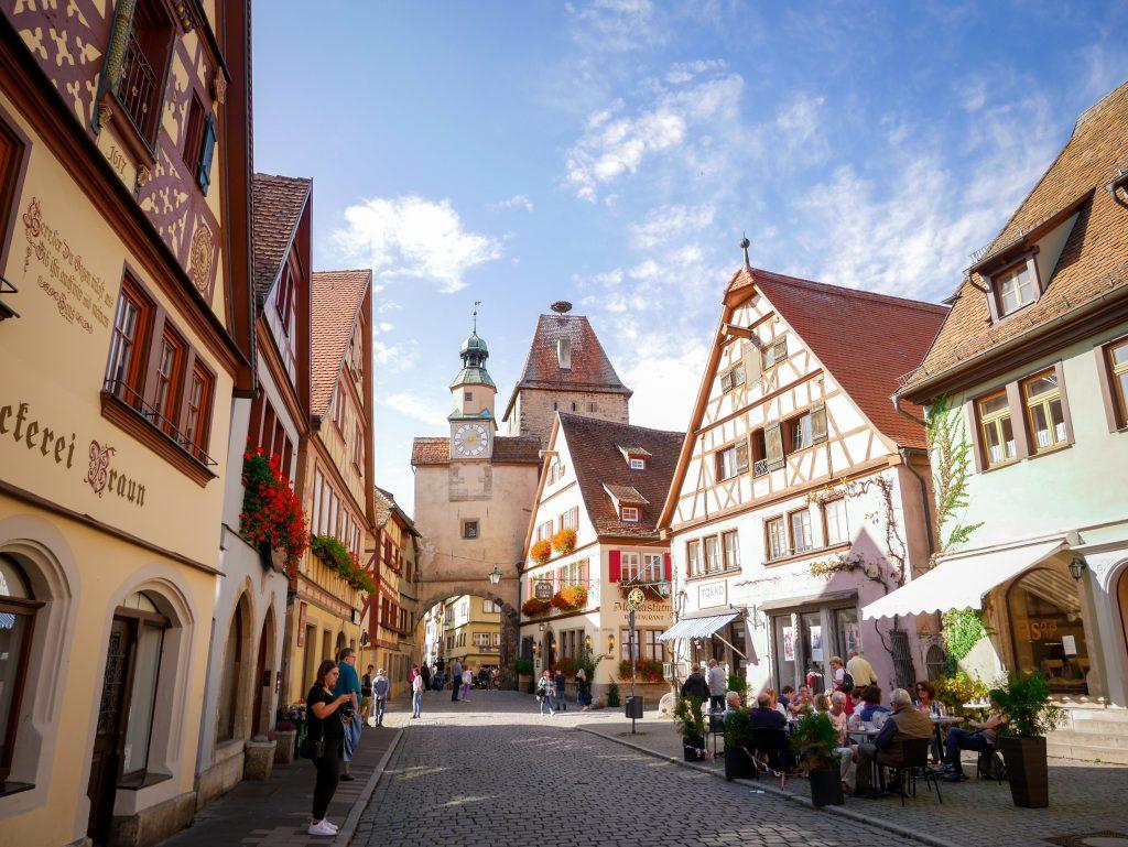 Что обязательно посмотреть в Германии: 5 любимых достопримечательностей у туристов
