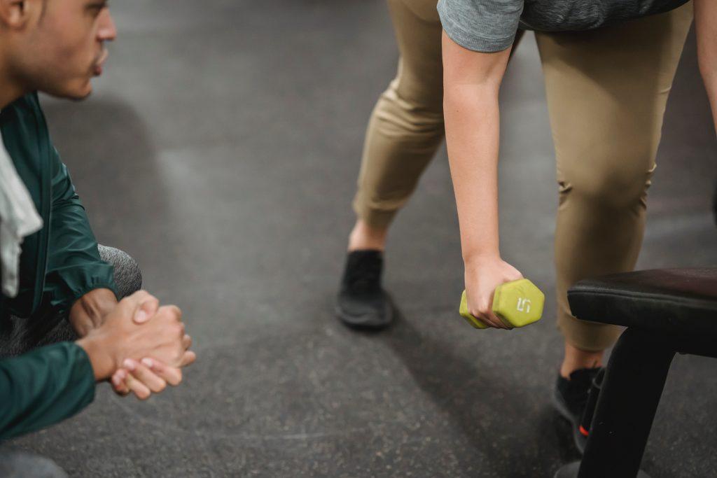 Почему никогда больше не следует делать следующее упражнение на трицепс