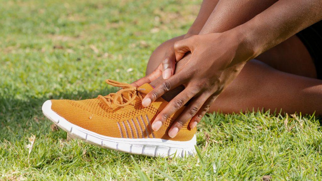 Как предотвратить сильную боль в мышцах на следующий день после тренировки
