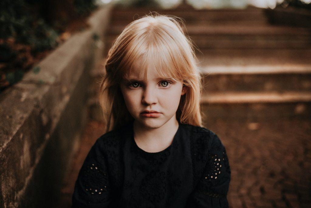 4 тонких признака того, что у вашего ребенка проблемы с психическим здоровьем