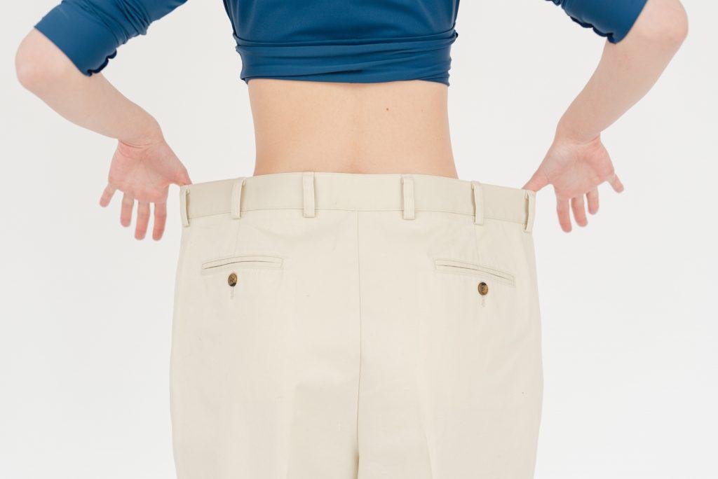 Здоровые и безболезненные способы сбросить вес раз и навсегда (без диеты)