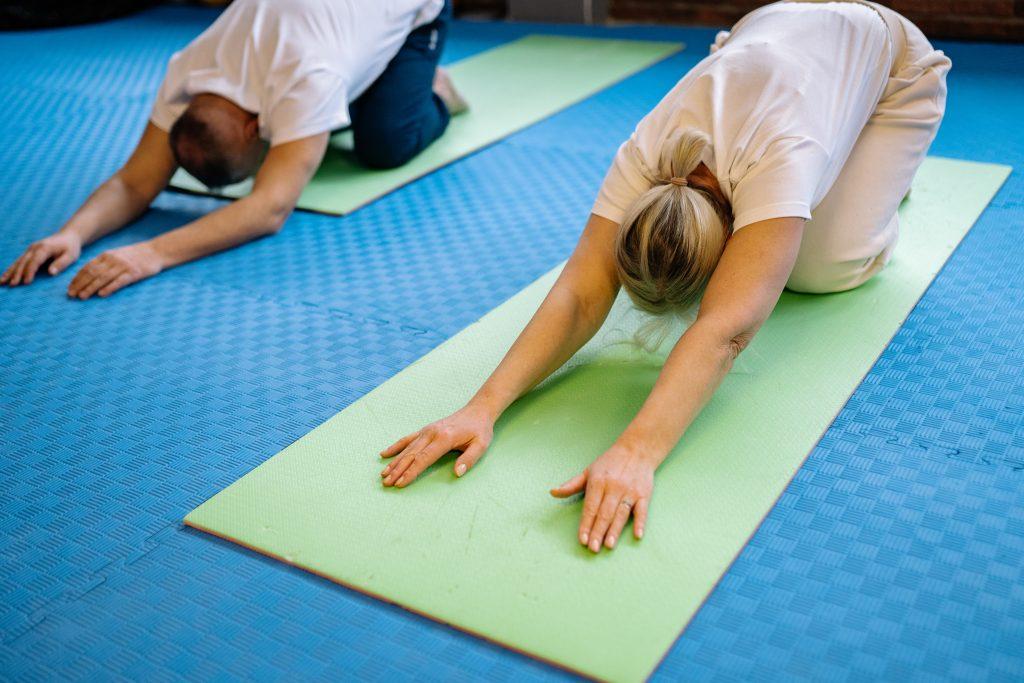 Упражнения, которые вам следует делать, если у вас болит спина