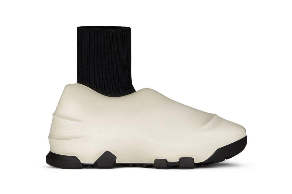 Без шнурков: что показали Givenchy в новом запуске обуви