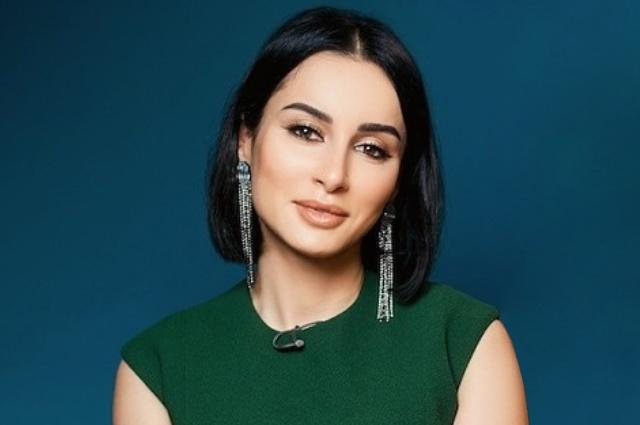 Тина Канделаки снялась в новом сезоне сериала «Беспринцыпные»