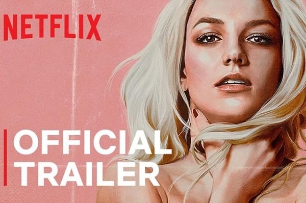 Бритни Спирс прокомментировала документальный фильм о ней