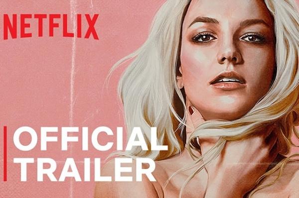 Netflix представил трейлер нового документального фильма о Бритни Спирс