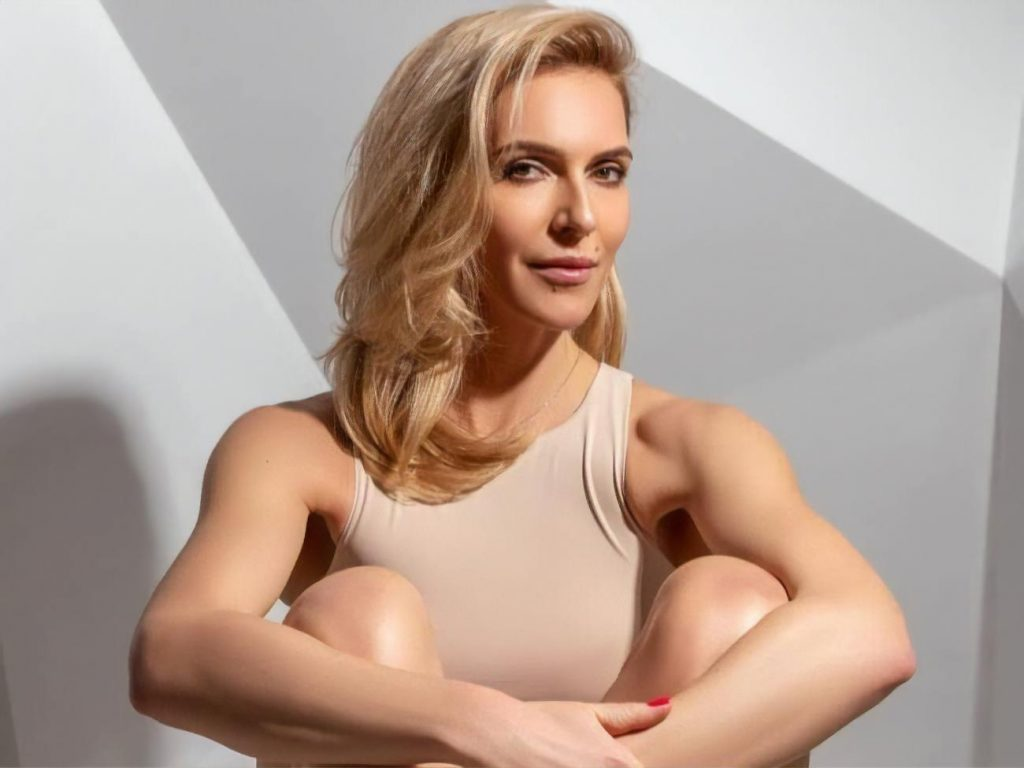 Марина Боржемская поделилась самыми эффективными упражнениями на пресс