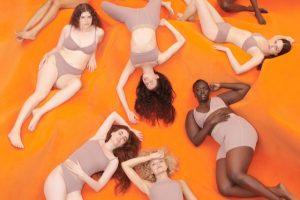 Самые удобные модели: SKIMS показали новую коллекцию белья