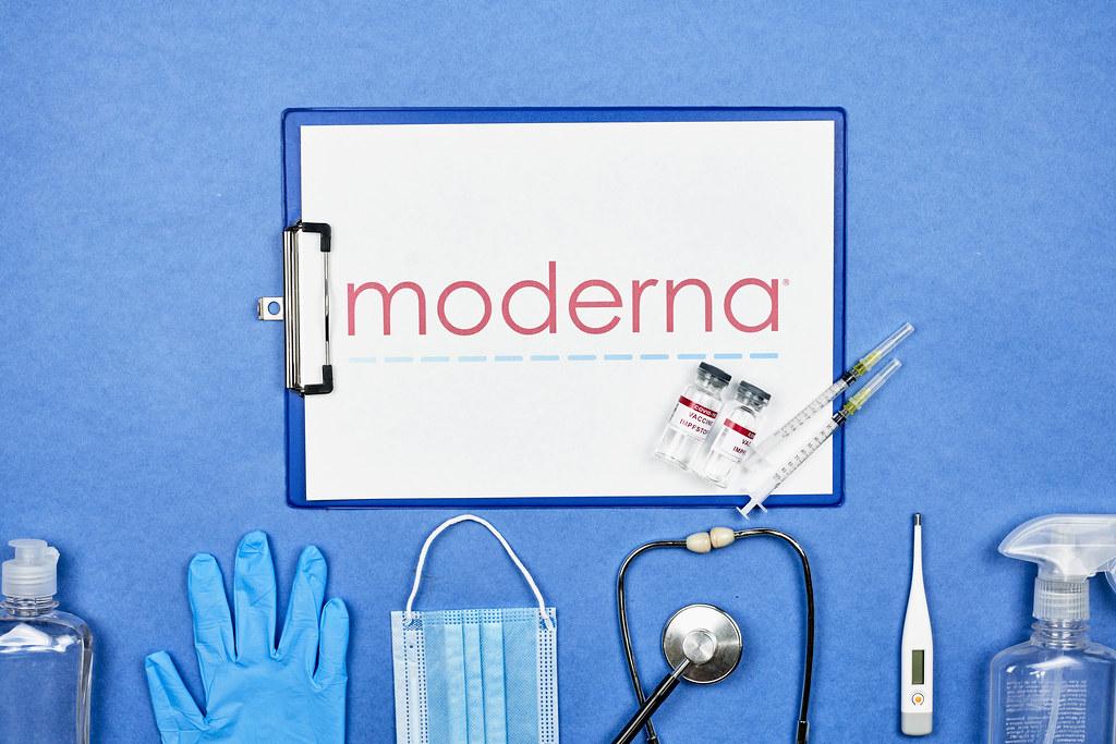Moderna сделала неожиданное заявление о своей вакцине против COVID