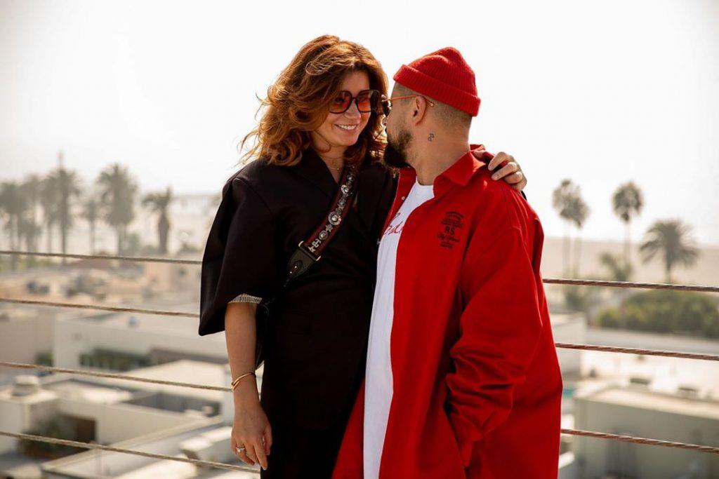 Итальянские каникулы: Monatik показал редкое фото с женой