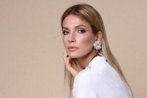 Старшая дочь Ольги Сумской назвала свое «место силы»