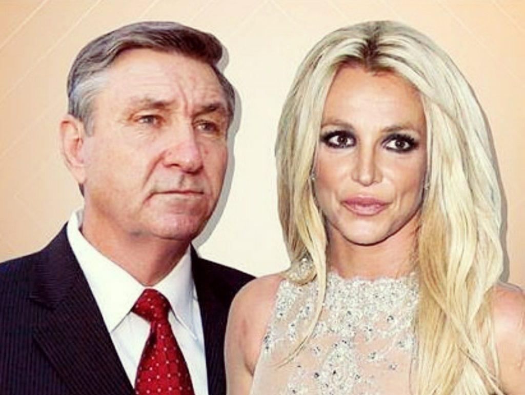 Отец Бритни Спирс требует, чтобы ему выплатили 2 миллиона долларов