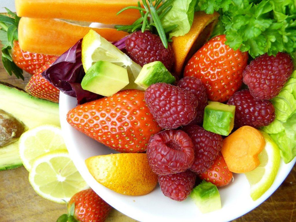 Ежедневное употребление следующего фрукта уменьшает жир живота у женщин