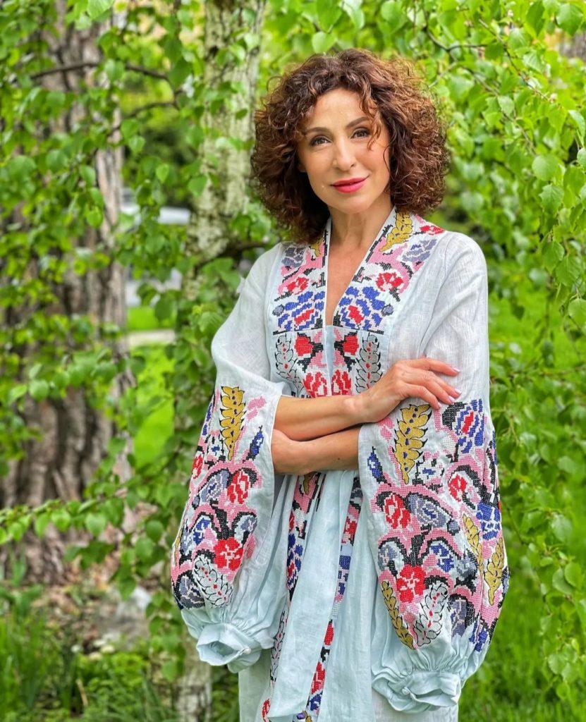 52-летняя Надежда Матвеева шокировала подписчиков фигурой