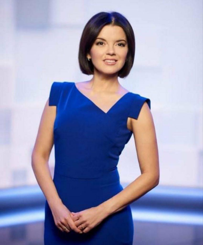 Маричка Падалко посоветовала для просмотра топ-5 семейных фильмов