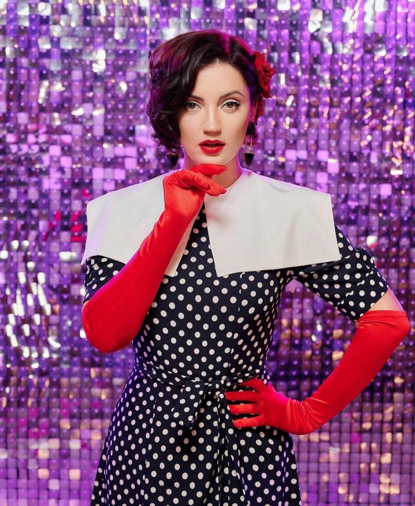 «Ты в этом платье как мочалка»: Оля Цибульская поссорилась со звездным другом