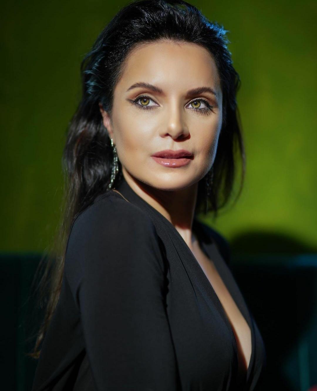 Лилия Подкопаева засыпала сеть снимками дочери