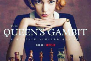 На Netflix подали в суд из-за сериала «Ход королевы»