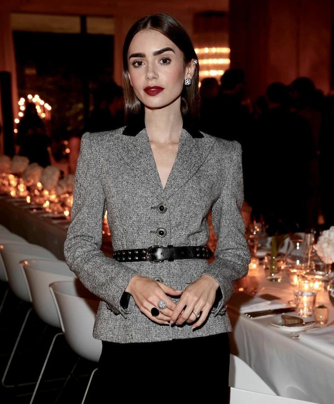 «Эмили в Париже»: в сети появился первый трейлер и дата выхода второго сезона