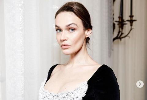 Алена Водонаева намерена поставить брекеты