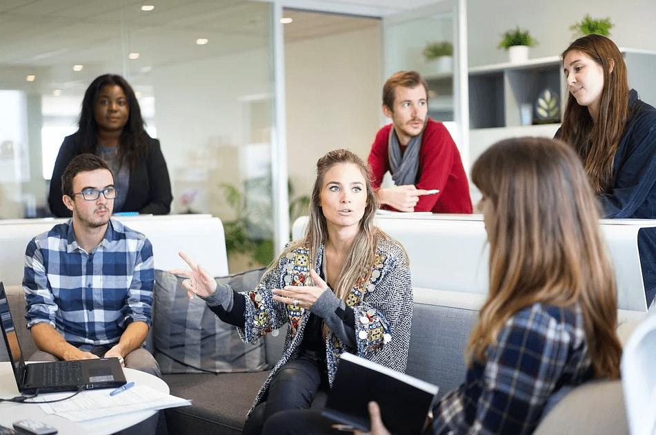 3 необычных бонуса, которые вы можете предложить своим сотрудникам